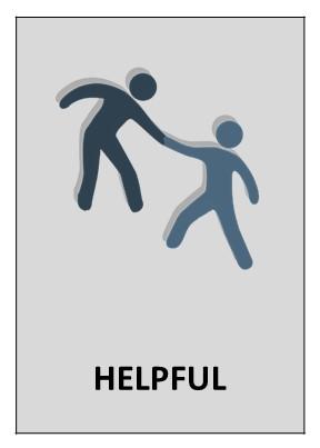 Helpful